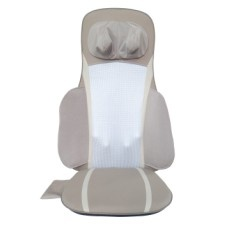 New Compression Seat Cushion With Neck Massage