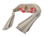 Shiatsu Neck Shoulder Massager  with Heat